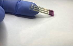 澳洲科學家近日成功研發,用唾液檢測血糖濃度。(圖源:路透社)