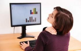 如何有效緩解肩頸疼痛?