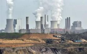 預計到 2023 年全球二氧化碳排放將達到前所未有的水平。 (圖源:AP)