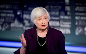美國財政部長耶倫。(圖源:Getty Images)