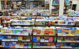 越南出版協會公佈了2020年經營結果令人矚目,新版書籍出版量為3.6萬種,出版總印數為4億冊。(示意圖源:互聯網)