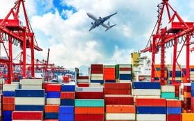 海港設施是交通設施領域引進最多民營和外國資金的領域。