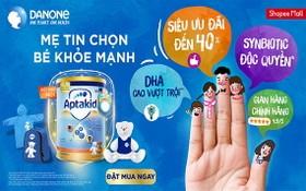 Shopee跨境電商平台所推介的正牌健康產品。(圖源:網站截圖)