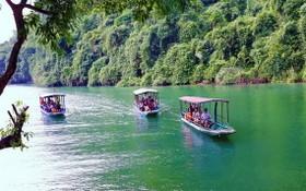 三海湖獲列入世界上須獲保護的20個天然淡水湖。