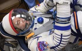 俄空間站宇航員將以不同方式投票。(圖源:Sputnik)