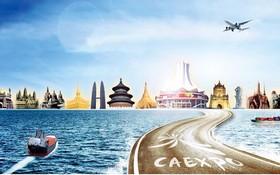 再聚東博會,越中共謀新發展