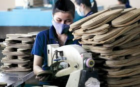 中小企業面臨資金困難。(示意圖源:陳水)