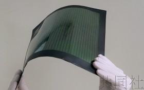 東芝開發出薄膜型太陽能電池新工法