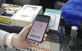 日本開展刷手機付車費實證試驗