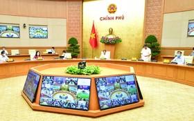 政府承諾協助企業恢復生產