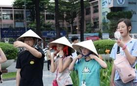本市於9月15日後逐步開放旅遊服務。