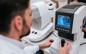 視網膜影像檢驗能及早發現阿茲海默症