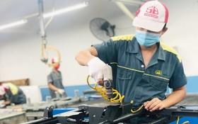 許多企業擔憂難以招到足夠工人以恢復生產。