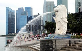 新加坡連續兩年總人口下降