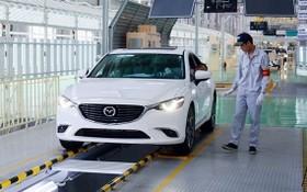 車主在為車輛做檢測時不再要出示車輛保險,只要出示車證或車輛登記預約書。