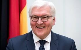 德國總統弗蘭克‧瓦爾特‧施泰因邁爾。(圖源:越通社)