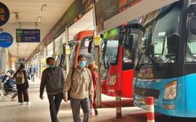 本市擬於11月1日起恢復跨省客運活動。(圖源:秋紅)
