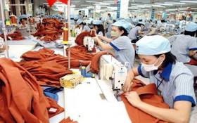 EVFTA 於去年8月1日正式生效,佔77.3% 的出口紡織品關稅將於5年內下降為 0%。