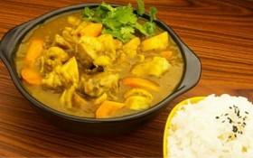 砂鍋咖喱雞的做法