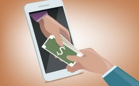 印尼嚴打非法網絡貸款行為。(示意圖源:互聯網)