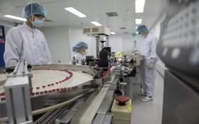 至2025年將掌握10種疫苗生產技術