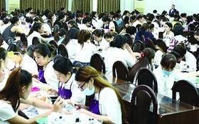 Kelly Pang 美甲培訓中心已培訓上萬學員。