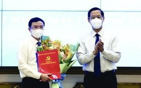鄧國全同志任市人委會辦公廳主任