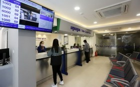 亞洲開發銀行 (ADB) 已批准一項4000萬美元貸款。(圖源:互聯網)