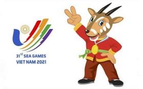 第31屆東運會吉祥物。(圖源:互聯網)