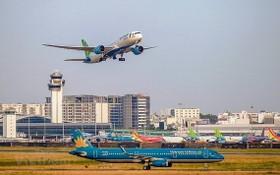 從今(21)日起擬增加國內航班流量。(示意圖源:互聯網)