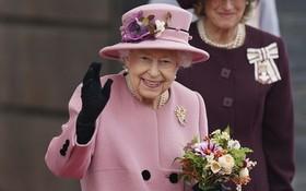 英女王伊麗莎白二世。(圖源:AP)