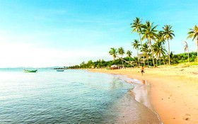 富國島的旅遊業有望在未來期間會復甦。