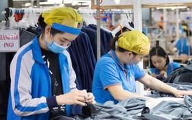 許多紡織品成衣企業已貸款以支付停工工資。