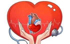 保持好習慣可遠離心臟病!