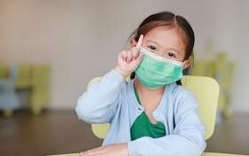 與受新冠疫情影響兒童同行