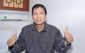 張志太(圖片來源:互聯網)