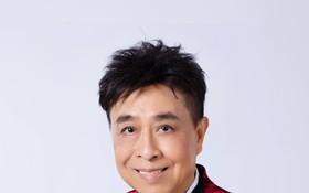 香港殿堂級歌手葉振棠。