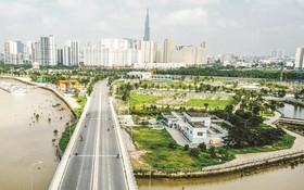 守添新都市區潛力有待發掘。