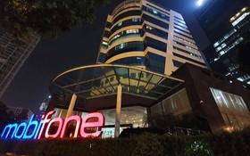 MobiFone辦公樓