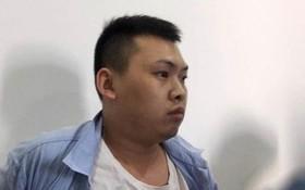 峴港行李箱藏屍案嫌犯
