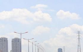 HFIC籌資投建西貢二橋。