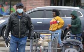 一些美非裔並沒有意識到疫情的嚴峻程度。