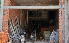 富安省綏和市第五坊D1內部道路民眾住房工地
