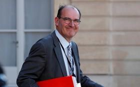 卡斯泰獲任命為新一任法國總理。(路透社資料圖片)