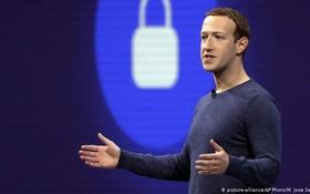 臉書創始人兼CEO馬克‧扎克伯格