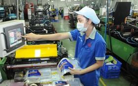 本市各企業在新常態時期恢復穩定生產活動。