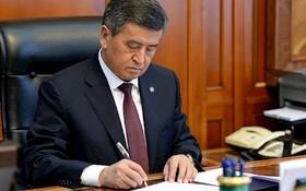 吉總統批准總理和政府辭職