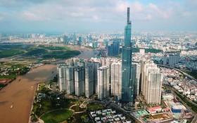 守添財政中心是促進本市東面創意都市區發展的3項支柱之一。