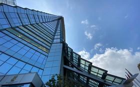 香港為智能建築檢測行業提供了龐大的發展空間。
