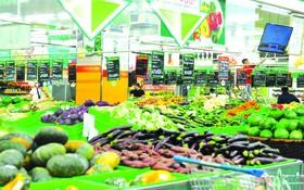 消費者在MM中心購物之前可追溯產品來源。